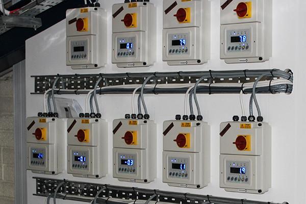 RefrigerationControls